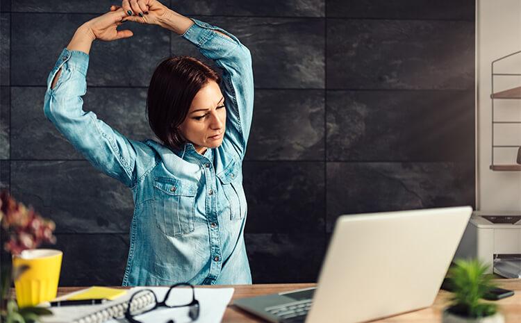 Importancia de las pausas activas