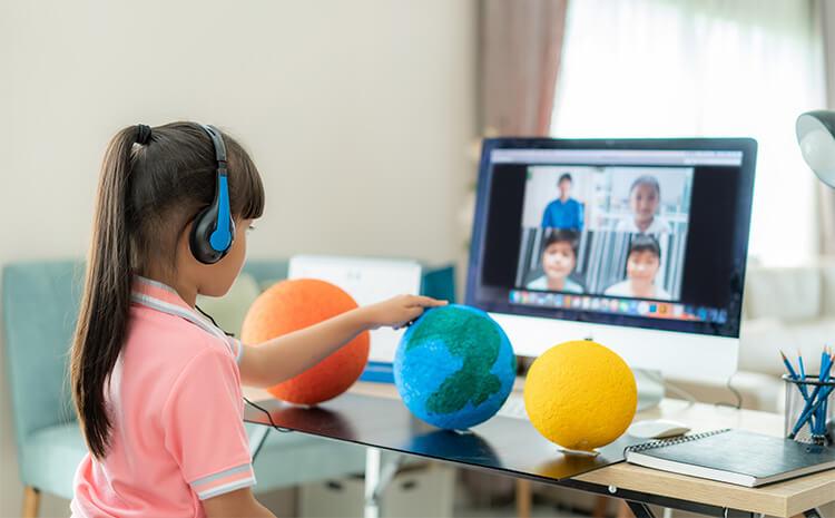 Tips para el regreso a clases online